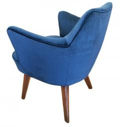 Gio Ponti Gio Ponti for Cassina Armchair with Expertise from the Archives - 840559