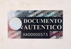 Gio Ponti IMPORTANT GIO PONTI CABINET VILLA NEMAZEE COMMISSION - 1655298