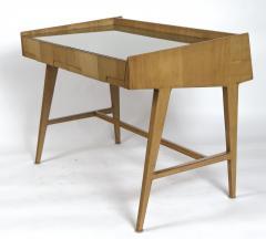 Gio Ponti Italian Design Desk attributed to Gio Ponti - 1569650
