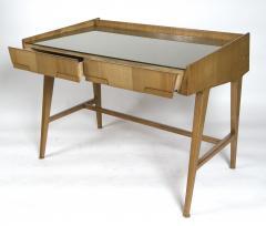 Gio Ponti Italian Design Desk attributed to Gio Ponti - 1569651