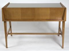 Gio Ponti Italian Design Desk attributed to Gio Ponti - 1569671