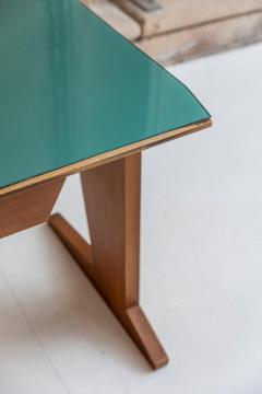 Gio Ponti Italian Midcentury Writing Desk Gio Ponti Inspired - 1862785