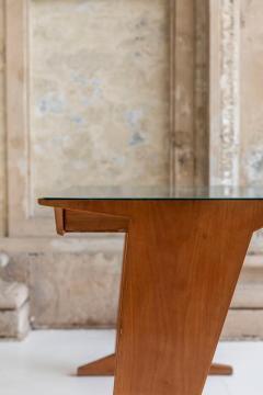 Gio Ponti Italian Midcentury Writing Desk Gio Ponti Inspired - 1862789