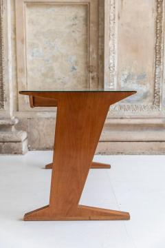 Gio Ponti Italian Midcentury Writing Desk Gio Ponti Inspired - 1862791