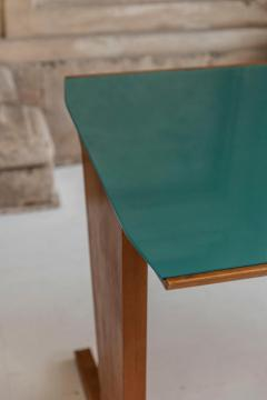 Gio Ponti Italian Midcentury Writing Desk Gio Ponti Inspired - 1862808
