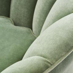 Gio Ponti Midcentury Gio Ponti Sofa for Casa E Giardino - 1456058