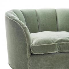 Gio Ponti Midcentury Gio Ponti Sofa for Casa E Giardino - 1456060