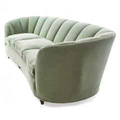 Gio Ponti Midcentury Gio Ponti Sofa for Casa E Giardino - 1456061