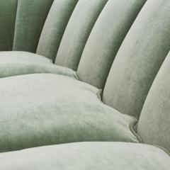 Gio Ponti Midcentury Gio Ponti Sofa for Casa E Giardino - 1456062