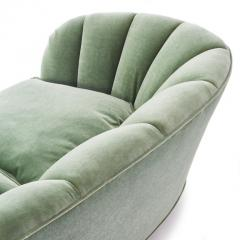 Gio Ponti Midcentury Gio Ponti Sofa for Casa E Giardino - 1456077