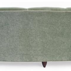 Gio Ponti Midcentury Gio Ponti Sofa for Casa E Giardino - 1456078