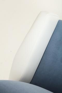 Gio Ponti Pair of Armchairs Model 803 - 1209088
