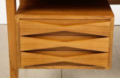 Gio Ponti Rare 6 Drawer Desk by Gio Ponti - 1888544