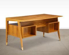 Gio Ponti Rare 6 Drawer Desk by Gio Ponti - 1888545