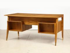 Gio Ponti Rare 6 Drawer Desk by Gio Ponti - 1888549