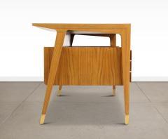 Gio Ponti Rare 6 Drawer Desk by Gio Ponti - 1888550