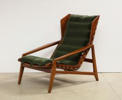 Gio Ponti Rare 811 Lounge Chair by Gio Ponti - 1045453