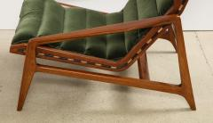 Gio Ponti Rare 811 Lounge Chair by Gio Ponti - 1045455