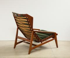 Gio Ponti Rare 811 Lounge Chair by Gio Ponti - 1045456