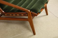 Gio Ponti Rare 811 Lounge Chair by Gio Ponti - 1045458