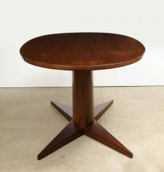 Gio Ponti Rare Oval Dining Table by Gio Ponti - 2098875