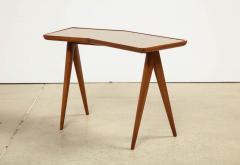 Gio Ponti Rare Pair of Side Tables by Gio Ponti Pietro Chiesa - 1187238