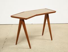 Gio Ponti Rare Pair of Side Tables by Gio Ponti Pietro Chiesa - 1187239