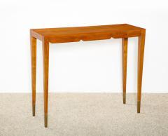 Gio Ponti Rare Petite Console Table by Gio Ponti - 886718
