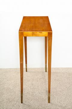Gio Ponti Rare Petite Console Table by Gio Ponti - 886719