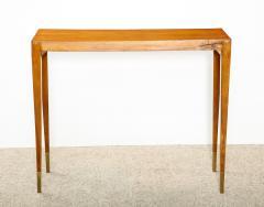 Gio Ponti Rare Petite Console Table by Gio Ponti - 886720