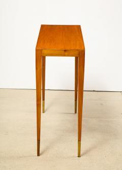 Gio Ponti Rare Petite Console Table by Gio Ponti - 1260688