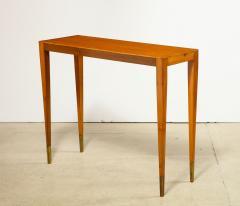 Gio Ponti Rare Petite Console Table by Gio Ponti - 1260689