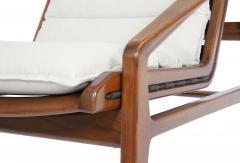 Gio Ponti Rare armchair model 811 - 1184655