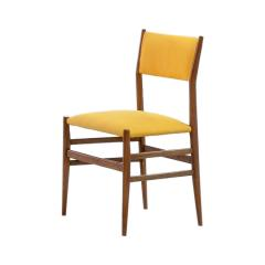 Gio Ponti Set of 12 Charis Mod Leggera Designed by Gio Ponti and Edited by Cassina - 509724