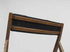 Gio Ponti Set of 12 Eden Foldable Chairs for Reguitti 1960s - 933937