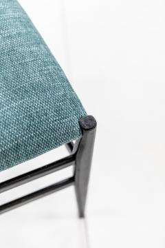 Gio Ponti Set of Six Leggera Chairs by Gio Ponti - 1451088