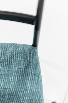 Gio Ponti Set of Six Leggera Chairs by Gio Ponti - 1451089