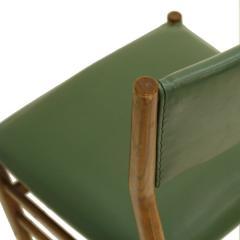 Gio Ponti Set of Twenty Chairs Mod Leggera Designed by Gio Ponti - 511200