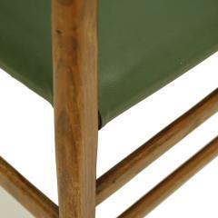 Gio Ponti Set of Twenty Chairs Mod Leggera Designed by Gio Ponti - 511201