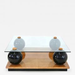 Giorgio Tura Parchment Coffe table Giorgio Tura ca 1980 - 980776
