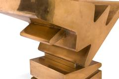 Giorgio Zennaro Signed Patinated Bronze Sculpture - 1525456