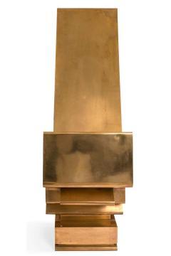 Giorgio Zennaro Signed Patinated Bronze Sculpture - 1525457
