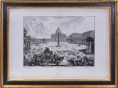 Giovanni Battista Piranesi Giovanni Battista Piranesi SIx views of Rome - 1059260