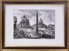 Giovanni Battista Piranesi Giovanni Battista Piranesi SIx views of Rome - 1059262