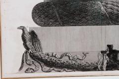 Giovanni Battista Piranesi Trajans Column Plates X and XI by Giovanni Battista Piranesi - 2008175