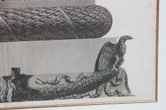 Giovanni Battista Piranesi Trajans Column Plates X and XI by Giovanni Battista Piranesi - 2008177