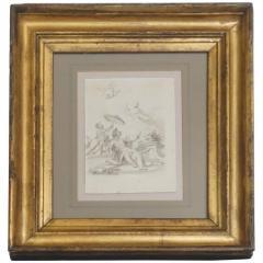 Giovanni Battista Tiepolo Drawing Circle of Giovanni Battista Tiepolo - 1079827