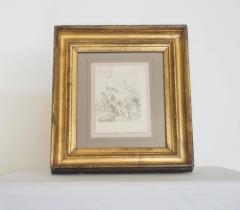 Giovanni Battista Tiepolo Drawing Circle of Giovanni Battista Tiepolo - 1079828