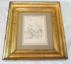 Giovanni Battista Tiepolo Drawing Circle of Giovanni Battista Tiepolo - 1079829