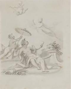 Giovanni Battista Tiepolo Drawing Circle of Giovanni Battista Tiepolo - 1080338